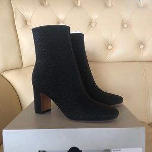 NWB Marc Fisher Grazi Boots/Bootie Size 9